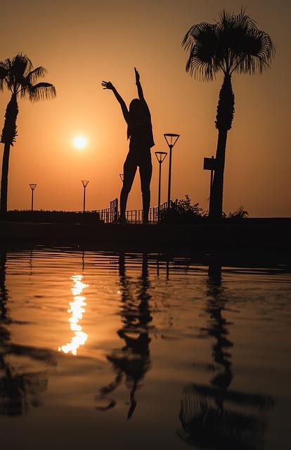 Freedom Water Sea Summer Sun documentary night