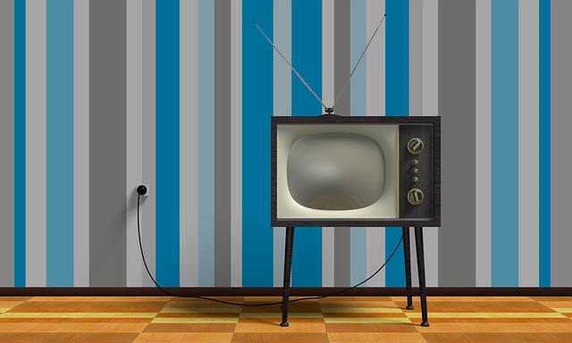 Tv S S S S Vintage  1973