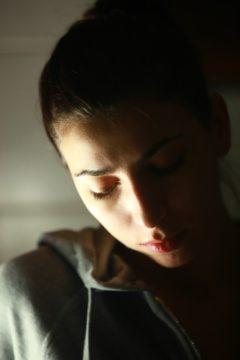 People Sadness Face Models Girl rape