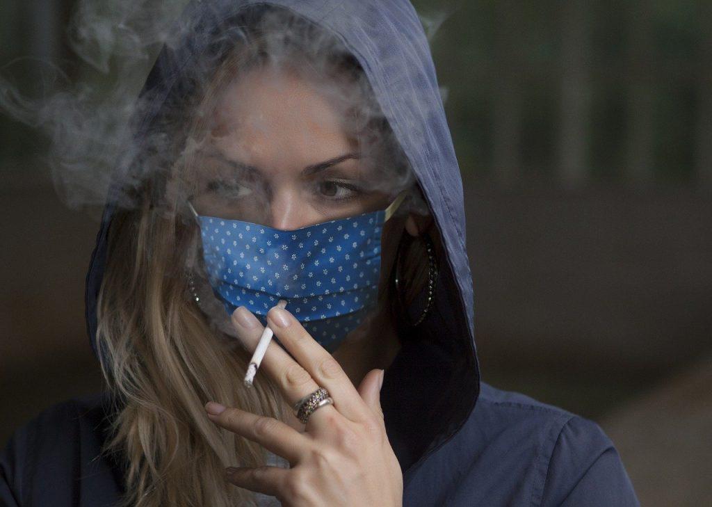latest CDC mask guidance
